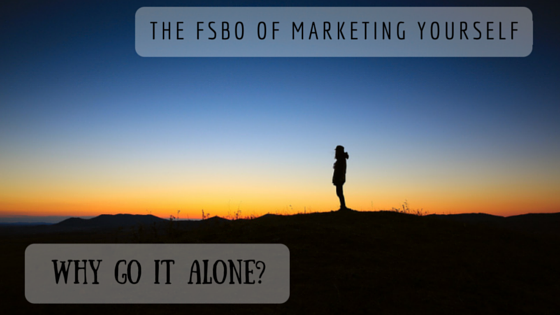 The FSBO of Marketing Yourself